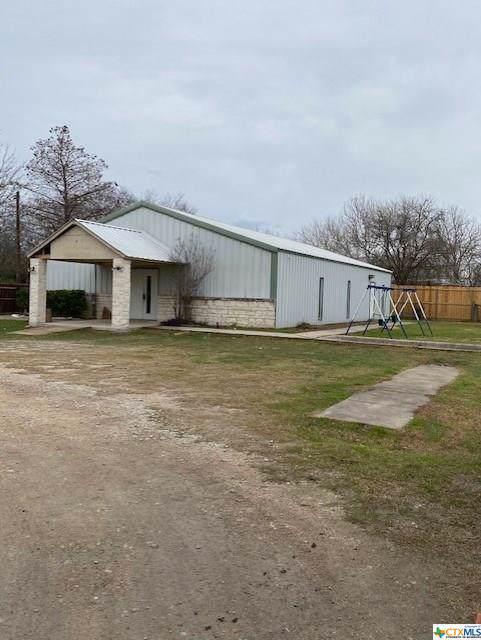 5035 Cedarside Street, San Marcos, TX 78666 (MLS #398671) :: Kopecky Group at RE/MAX Land & Homes