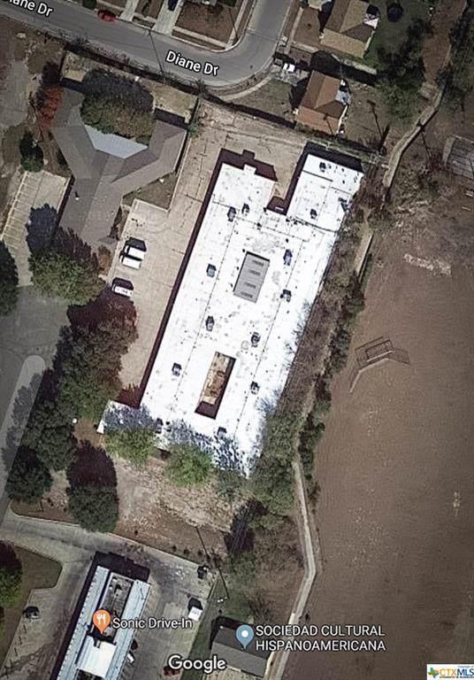 1000 Medical Drive, Killeen, TX 76543 (MLS #399157) :: Kopecky Group at RE/MAX Land & Homes