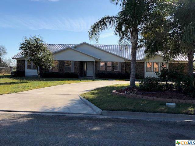 298 El Camino Real Street, Port Lavaca, TX 77979 (MLS #399166) :: The Zaplac Group