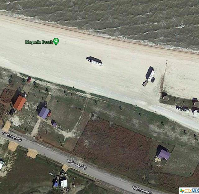 4 Lots Ocean, Port Lavaca, TX 77979 (MLS #399173) :: The Zaplac Group