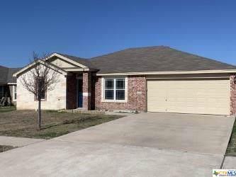 3506 Rock Island Street, Copperas Cove, TX 76522 (MLS #399401) :: Marilyn Joyce | All City Real Estate Ltd.