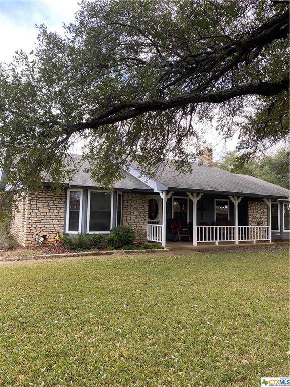 605 Straws Mill Road, Gatesville, TX 76528 (MLS #399439) :: Kopecky Group at RE/MAX Land & Homes