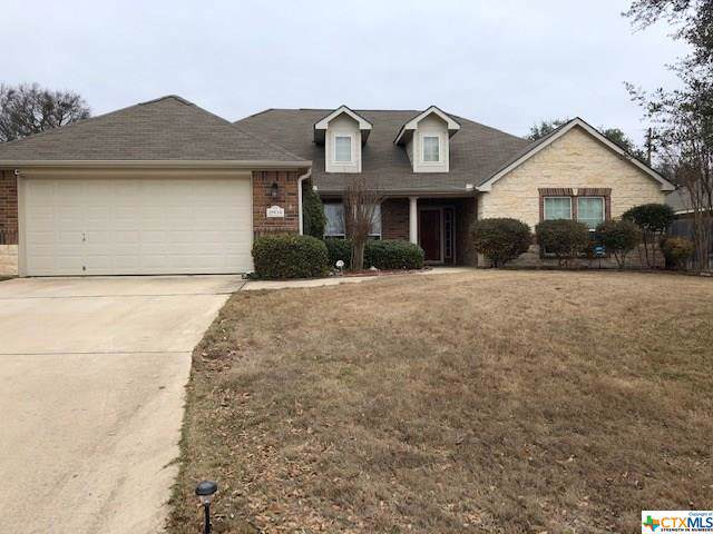 2804 Meadow Wood Drive, Temple, TX 76502 (MLS #399466) :: Kopecky Group at RE/MAX Land & Homes