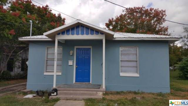 1606 E Stayton Avenue, Victoria, TX 77901 (MLS #399768) :: The Zaplac Group