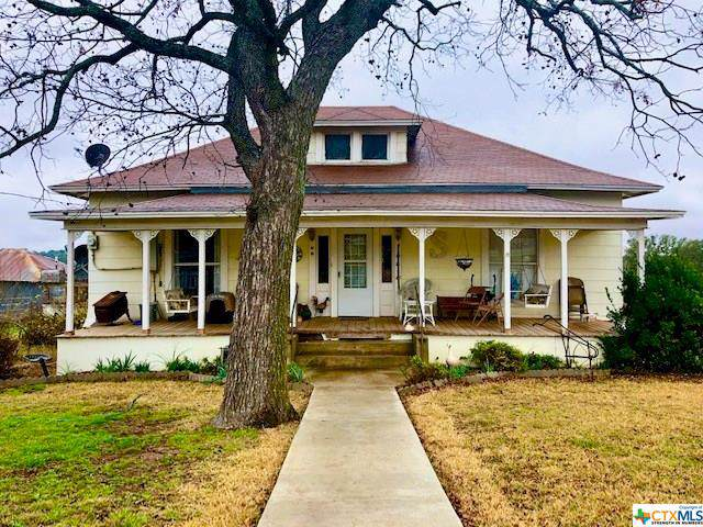 16763 N Us Highway 281, Lampasas, TX 76550 (MLS #399835) :: Brautigan Realty