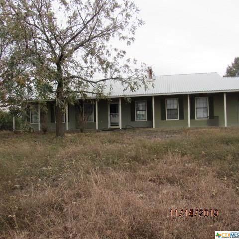 7344 E Hwy 36, Hamilton, TX 76531 (MLS #399853) :: Berkshire Hathaway HomeServices Don Johnson, REALTORS®