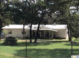 64 Post Oak Road, La Vernia, TX 78121 (MLS #399936) :: The i35 Group