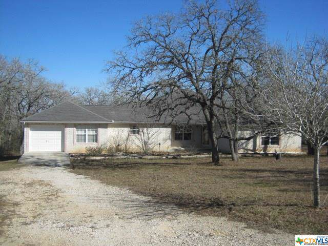 1096 View Lane, Kingsbury, TX 78638 (#399969) :: 10X Agent Real Estate Team