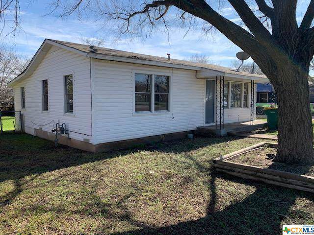 1510 Tremont Street, Belton, TX 76513 (MLS #400048) :: Erin Caraway Group