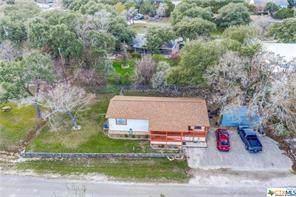113 Creekview Drive, Canyon Lake, TX 78133 (MLS #400148) :: Brautigan Realty