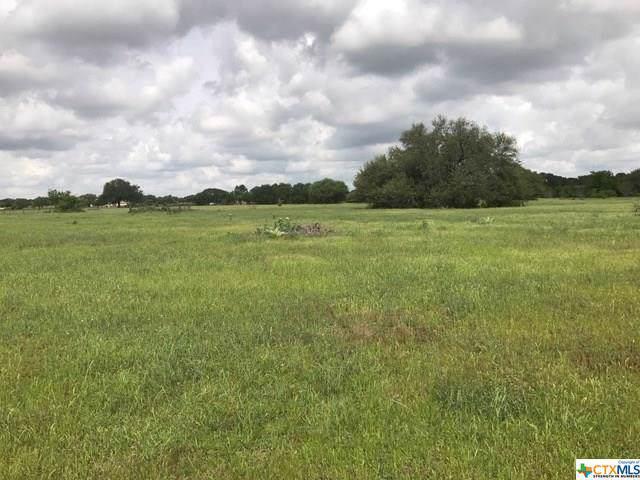 0000 Three Forks Road, Belton, TX 76513 (MLS #400471) :: Isbell Realtors