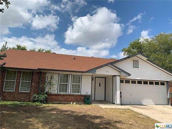 3305 Tallwood Drive, Killeen, TX 76549 (MLS #400564) :: Kopecky Group at RE/MAX Land & Homes