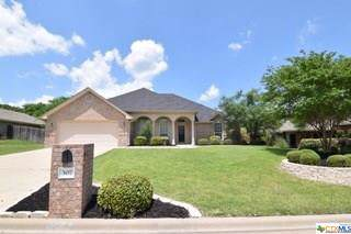 307 Grizzly Trail, Harker Heights, TX 76548 (#400787) :: 12 Points Group