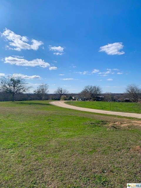 886 Roosevelt Road, Luling, TX 78648 (MLS #401382) :: Kopecky Group at RE/MAX Land & Homes