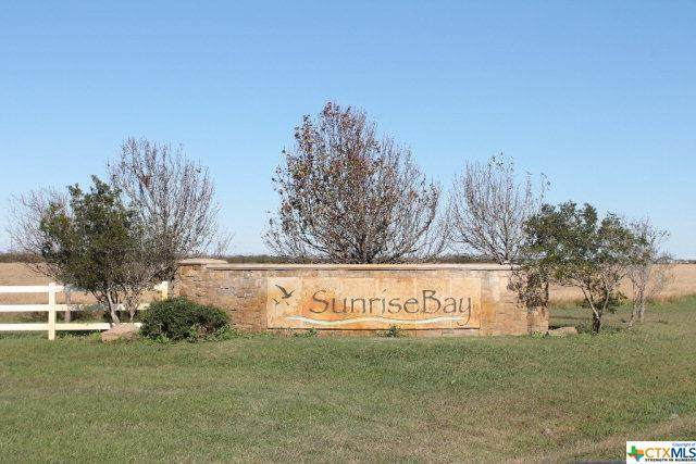6 Windswept Drive, Port Lavaca, TX 77979 (MLS #402005) :: The Zaplac Group