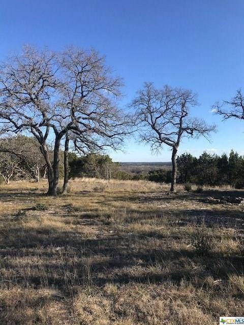 0000 Cascade Lane, Killeen, TX 76549 (MLS #402353) :: Brautigan Realty