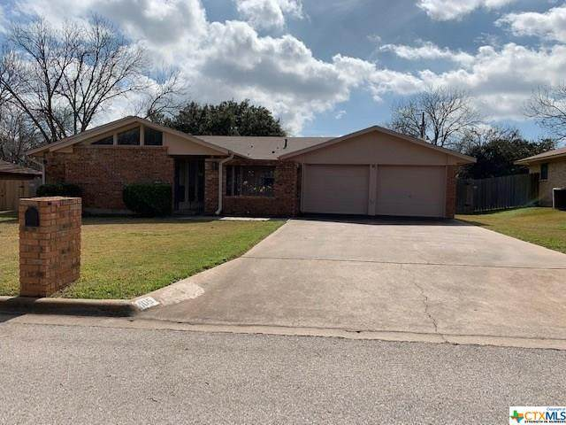 105 Mitchell Drive, Temple, TX 76501 (MLS #402387) :: The Myles Group