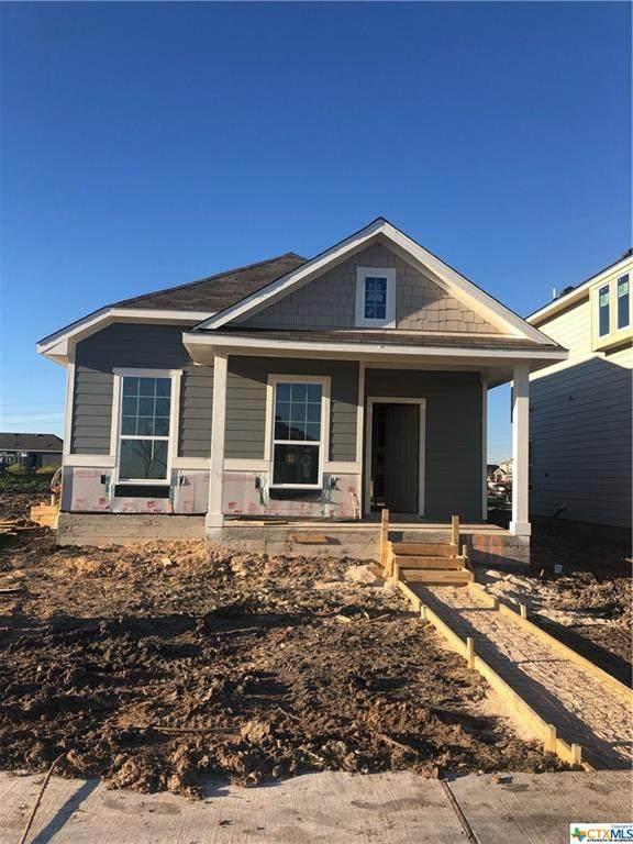 1138 Esplande, San Marcos, TX 78666 (MLS #402493) :: Vista Real Estate