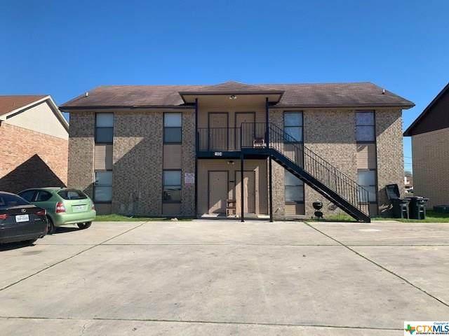 1804 Windward Drive, Killeen, TX 76543 (MLS #402538) :: The Real Estate Home Team