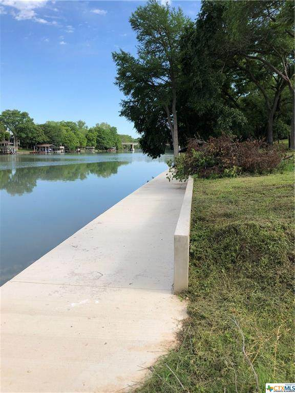 230 Turtle Lane, Seguin, TX 78155 (MLS #402617) :: Berkshire Hathaway HomeServices Don Johnson, REALTORS®