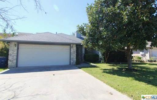 520 Advantage Drive, New Braunfels, TX 78130 (MLS #402620) :: Carter Fine Homes - Keller Williams Heritage