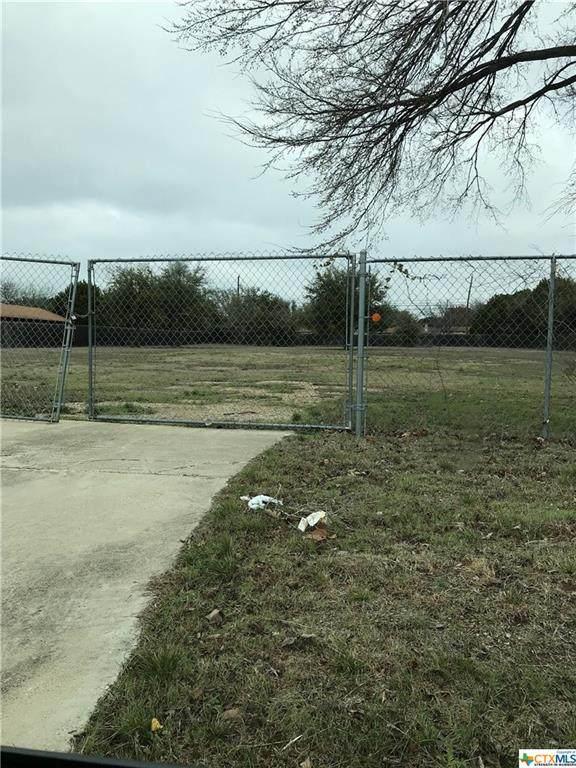 5007 Westcliff Road, Killeen, TX 76543 (MLS #402641) :: Berkshire Hathaway HomeServices Don Johnson, REALTORS®