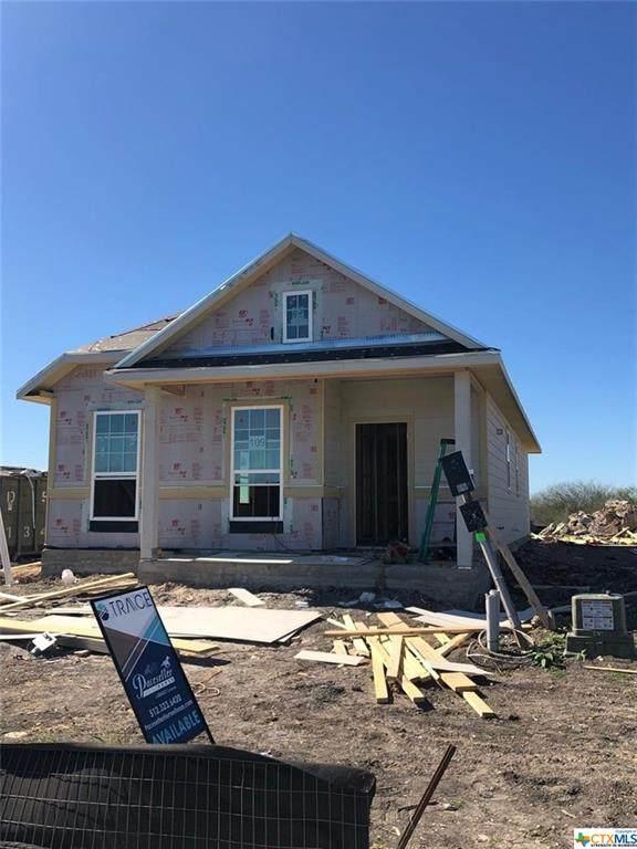 109 Rustic Glen Drive, San Marcos, TX 78666 (MLS #403068) :: Vista Real Estate