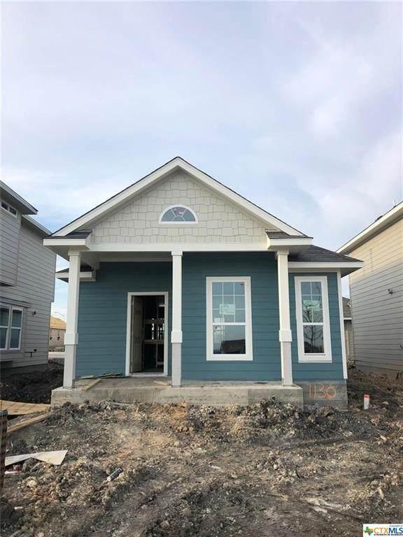 1130 Esplanade Parkway, San Marcos, TX 78666 (MLS #403072) :: Vista Real Estate
