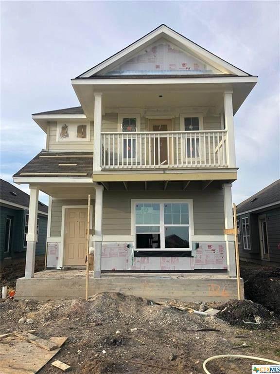 1126 Esplanade Parkway, San Marcos, TX 78666 (MLS #403078) :: Vista Real Estate