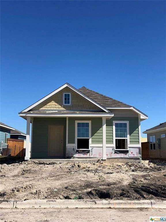 217 Bosque Drive, San Marcos, TX 78666 (MLS #403081) :: Vista Real Estate