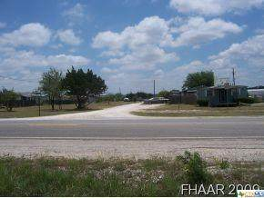 2455 Barr Lane, Copperas Cove, TX 76522 (MLS #403241) :: Kopecky Group at RE/MAX Land & Homes
