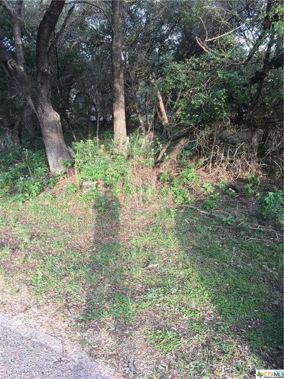 5 Canyon Trail, Morgans Point, TX 76513 (MLS #403849) :: HergGroup San Antonio Team