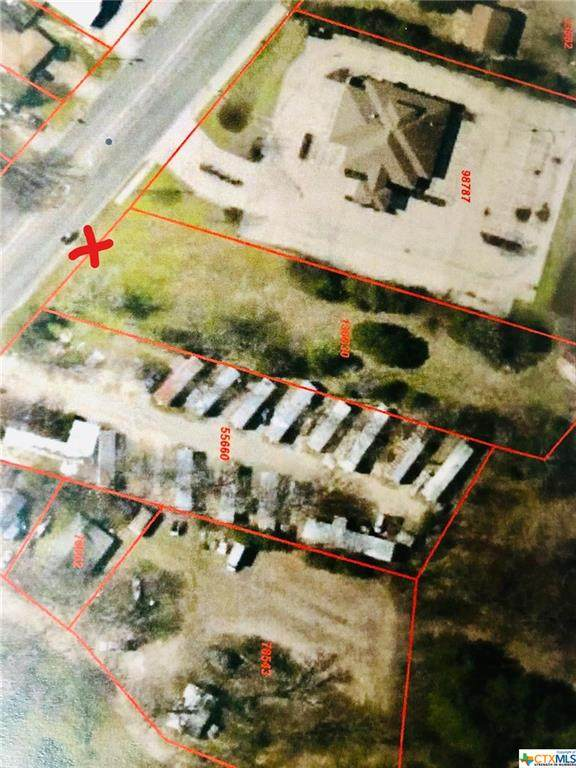 2310 Airport Road, Temple, TX 76504 (MLS #403883) :: Kopecky Group at RE/MAX Land & Homes