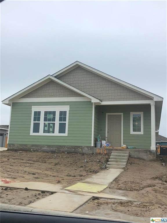 213 Horsemint Way, San Marcos, TX 78666 (MLS #405643) :: Kopecky Group at RE/MAX Land & Homes
