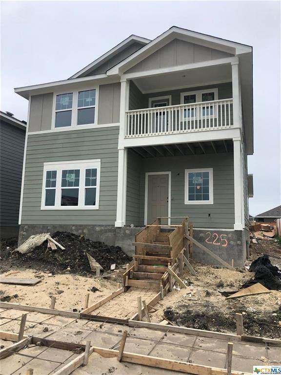 225 Horsemint Way, San Marcos, TX 78666 (MLS #405645) :: Kopecky Group at RE/MAX Land & Homes