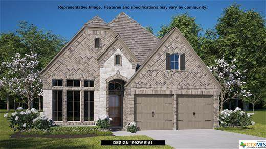 14711 Running Wolf, San Antonio, TX 78245 (#405956) :: All City Real Estate