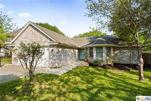 1921 Lisa Lane, San Marcos, TX 78666 (MLS #406062) :: The i35 Group