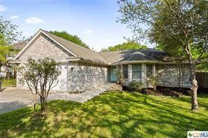 1921 Lisa Lane, San Marcos, TX 78666 (MLS #406062) :: Kopecky Group at RE/MAX Land & Homes
