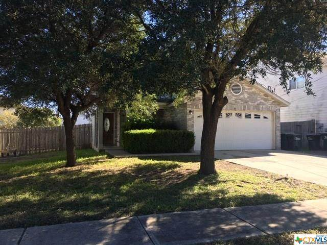 84 Elm Hill, San Marcos, TX 78666 (MLS #406117) :: Kopecky Group at RE/MAX Land & Homes