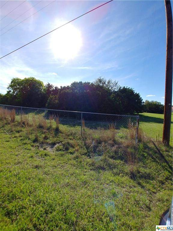 TBD County Road 4126, Lampasas, TX 76550 (#406275) :: Realty Executives - Town & Country