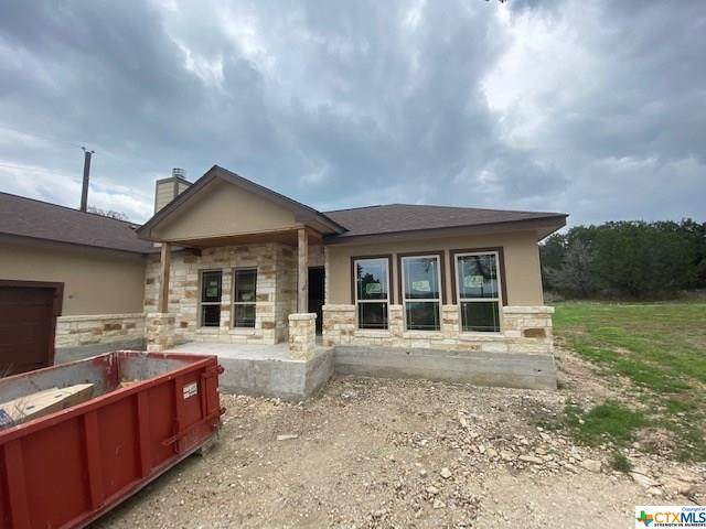 956 Lake Island Drive, Canyon Lake, TX 78133 (MLS #406363) :: HergGroup San Antonio Team