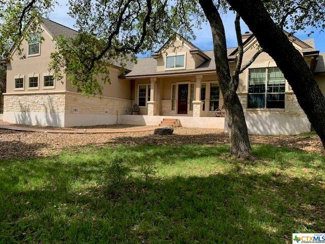 257 Paradise Hills, New Braunfels, TX 78132 (MLS #406394) :: HergGroup San Antonio Team