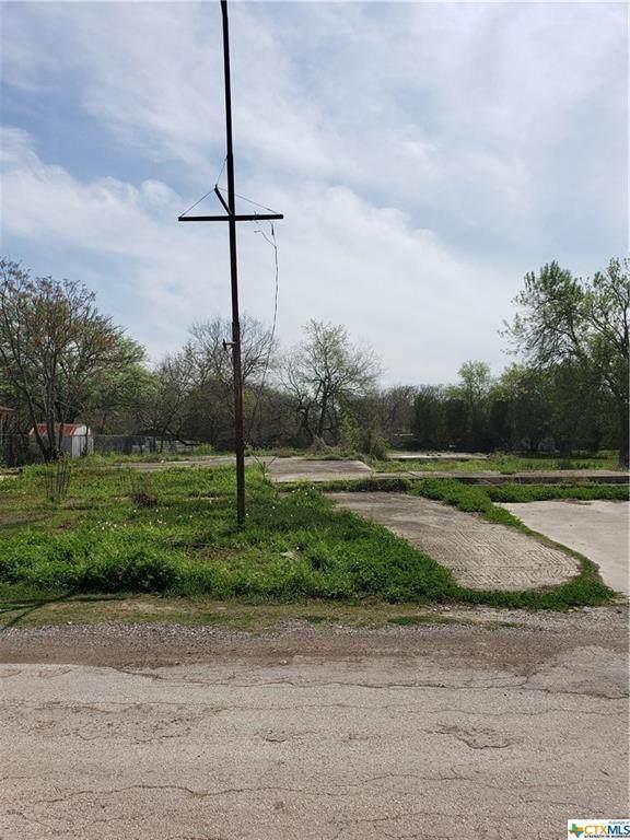 307 Nagel Street, Seguin, TX 78155 (MLS #406437) :: Vista Real Estate