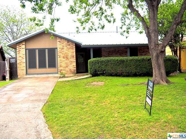 1909 Castle Gate Circle, San Marcos, TX 78666 (MLS #406525) :: Kopecky Group at RE/MAX Land & Homes