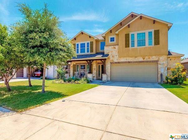 2721 Scarlet Tanger, New Braunfels, TX 78130 (MLS #406540) :: The Real Estate Home Team