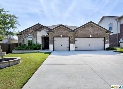 209 Grand Vista, Cibolo, TX 78108 (MLS #406553) :: The Zaplac Group