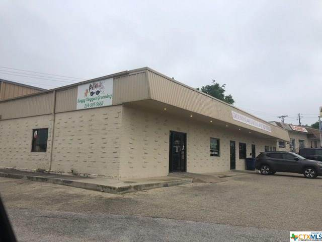301 W Bus Hwy 190, Copperas Cove, TX 76522 (MLS #407240) :: Kopecky Group at RE/MAX Land & Homes