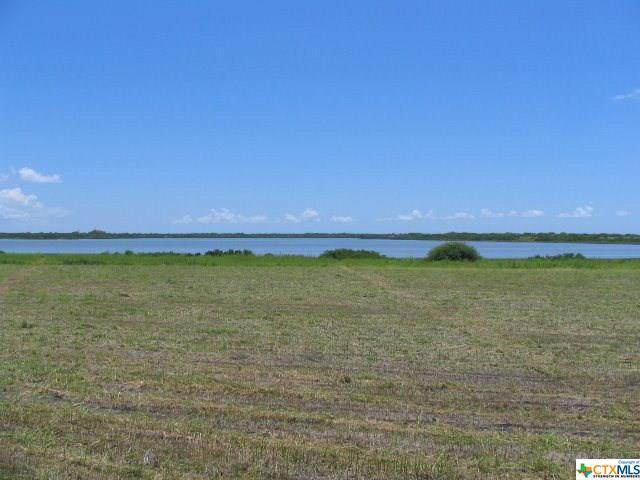 0 Bay Point Drive, Port Lavaca, TX 77979 (MLS #407447) :: The Zaplac Group