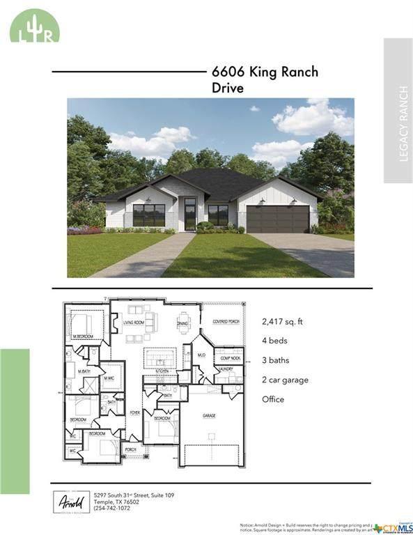 6606 King Ranch Drive - Photo 1