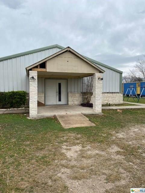5035 Cedarside Street, San Marcos, TX 78666 (MLS #411055) :: Berkshire Hathaway HomeServices Don Johnson, REALTORS®